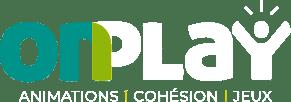 Onplay - Animations, Cohésion et Jeux